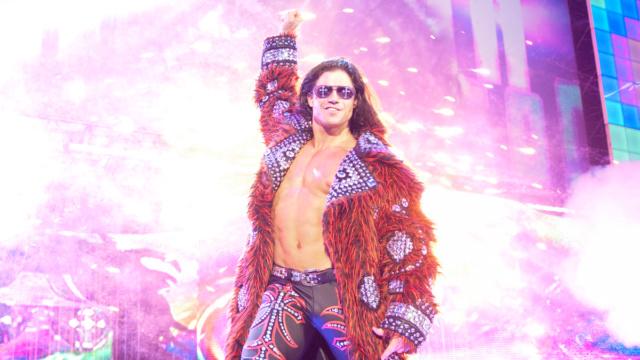 Forum de catch (WWE, TNA, ROH, Indy, Puro) - Catch Asylum - Portail John_m10