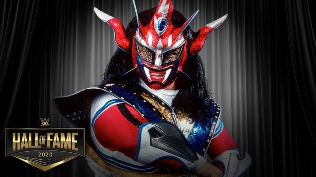 [Divers] La WWE annonce ses premiers entrants au Hall of Fame 2020 Jushin12