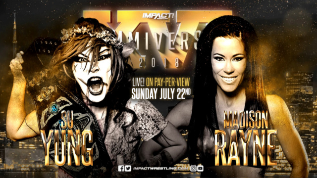 Impact Wrestling Slammiversary XVI du 22/07/2018 Ko10