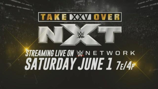 [Résultats] NXT TakeOver : XXV du 1/06/2019 Maxres13