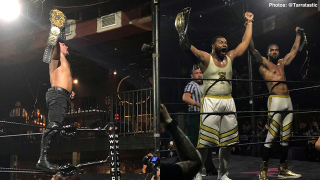 [Compétition] Des lutteurs de NXT champions à la EVOLVE ! Nxt-ev11