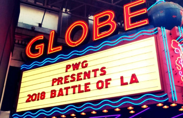 [Résultats] PWG Battle of Los Angeles - Night 3 du 16/09/2018	 Pwg-bo10