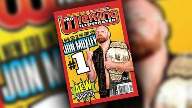 Forum de catch (WWE, TNA, ROH, Indy, Puro) - Catch Asylum - Portail Pwi-5010