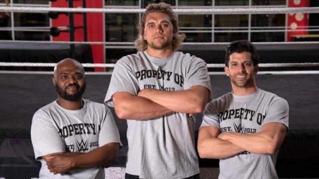 [Contrat] La WWE signe deux anciens champions X-Division Rookie21