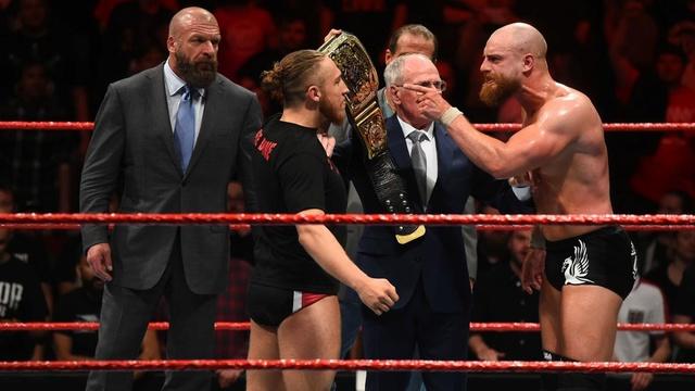[Spoilers] WWE UK Championship Tournament - Day 1 du 18/06/2018 Ukct_011