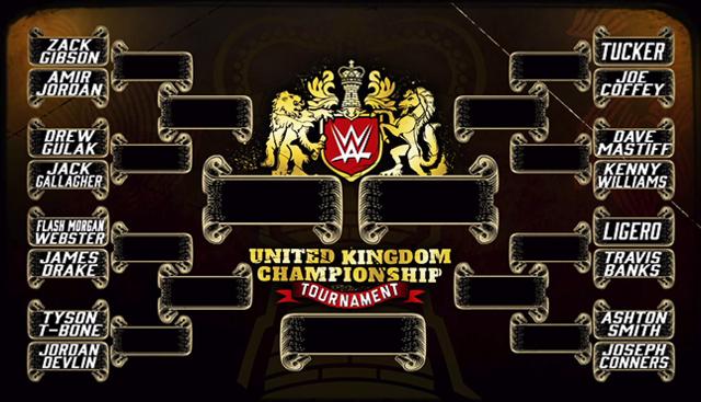 [Spoilers] WWE UK Championship Tournament - Day 1 du 18/06/2018 Wwe-uk10