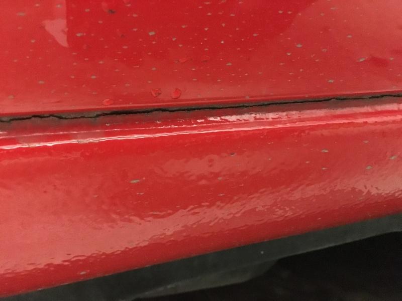 [pedrogti] 205 GTI16 Rouge Vallelunga 1990 Image23