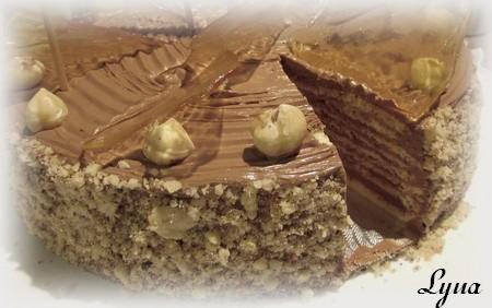 Torte Dobos Dobos110