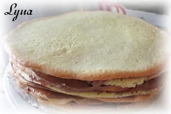 Torte Dobos Dobos510