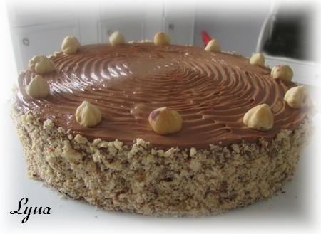 Torte Dobos Dobos810