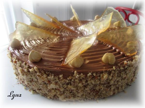 Torte Dobos Dobos911