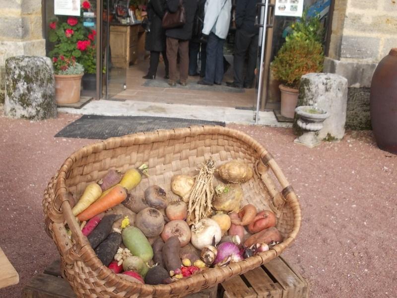 PEPIFOLIES Marché aux végétaux DOUE LA FONTAINE 49  - Page 4 Dscn8719