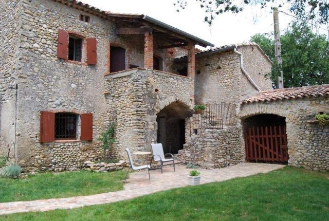 Mas Anoncia Gîte en Cévennes avec piscine, 30340 Rousson (Gard) Photo-10
