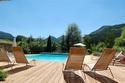 Gite et chambres d'hôtes du Moulin de Ravel, 26410 Boulc (Drôme) Piscin10