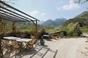 Gite et chambres d'hôtes du Moulin de Ravel, 26410 Boulc (Drôme) Terras10