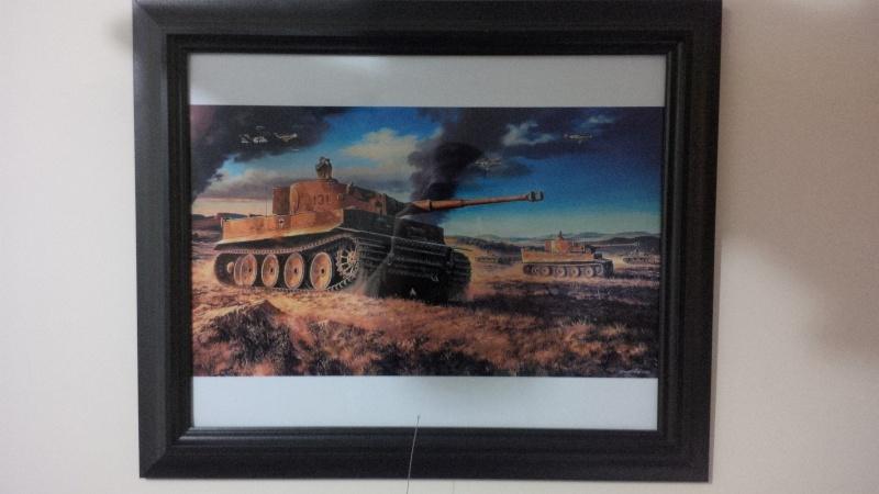 Tank / war Art work Img_2022
