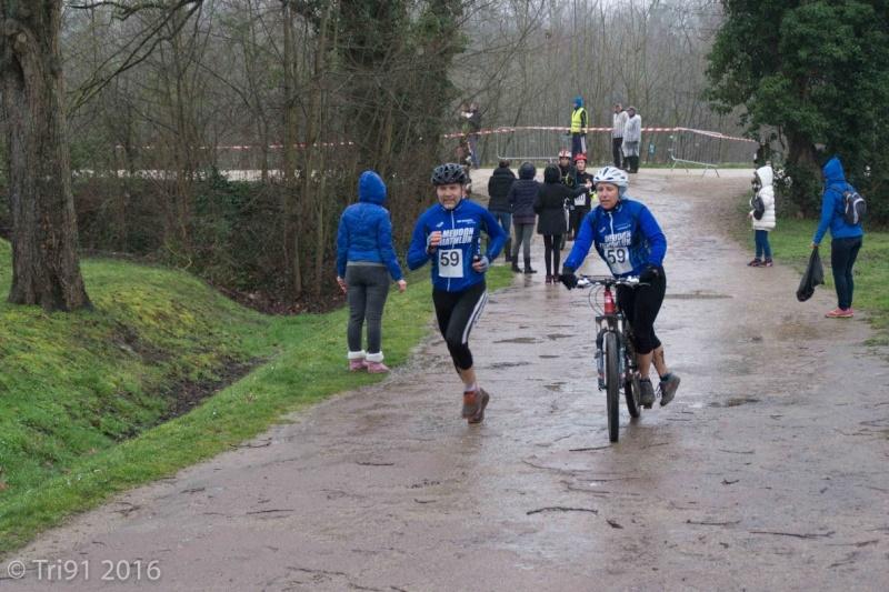 Bike and Run de St Michel sur Orge 31/01 Dsc08611