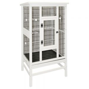 Cage en bois, bon ou mauvais choix? 29023_10