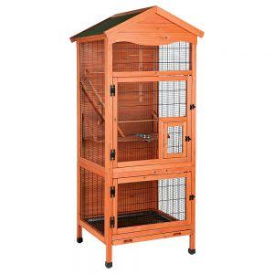 Cage en bois, bon ou mauvais choix? 55814_10