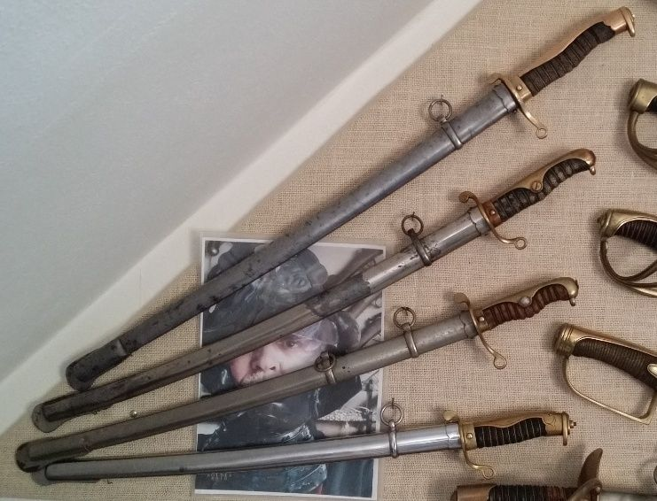 sabre, wakisashi, gunto, mes armes blanches du Japon moderne,  - Page 3 20151231