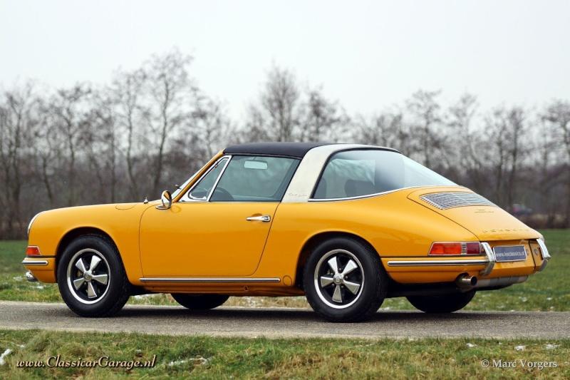 Montrez-nous ici votre 911 Classic (jusqu'à 1973) 68510510