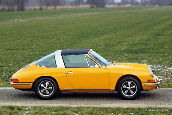 Montrez-nous ici votre 911 Classic (jusqu'à 1973) 911-ta10