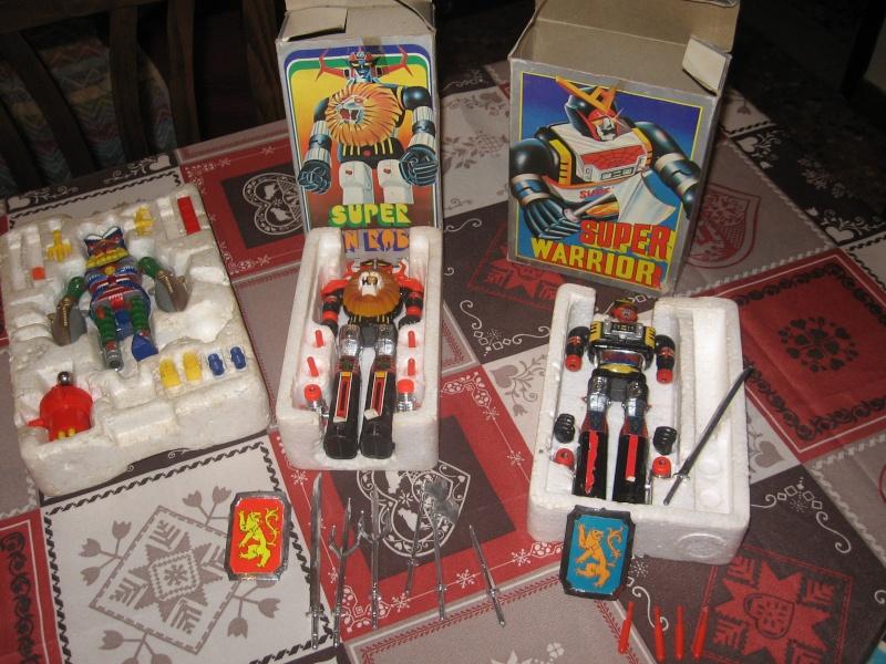 Robot in vendita Img_3610