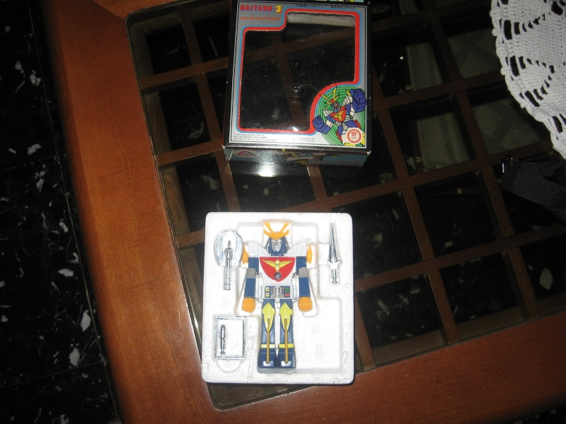Robot in vendita Img_4011