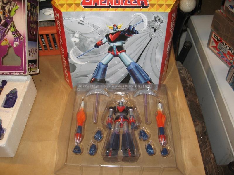 Robot in vendita Img_4774