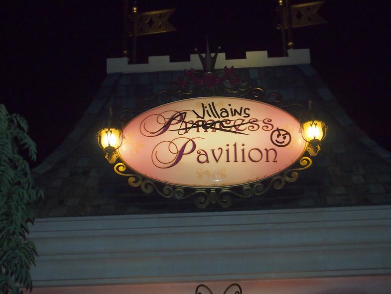 Halloween 2015 Once Upon A Time débarque à Disneyland ! 410