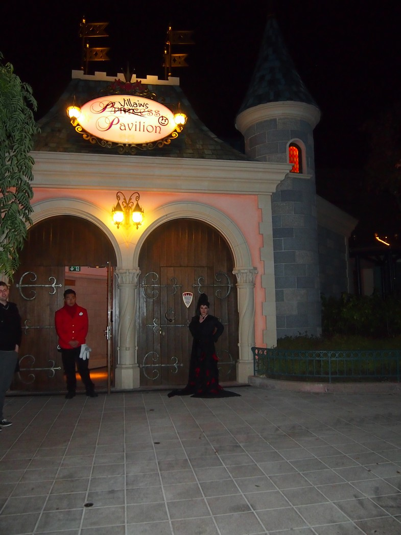 Halloween 2015 Once Upon A Time débarque à Disneyland ! 510