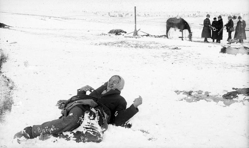 massacre de wounded knee Wounde10