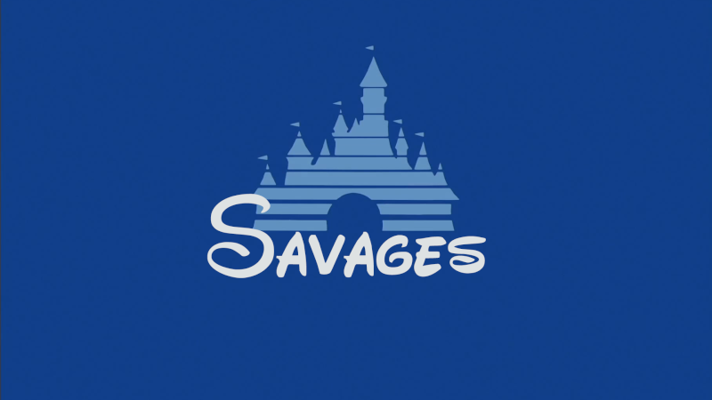 Savages [Disney Project] Savage10