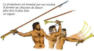 ARMES PREHISTORIQUES Propul12