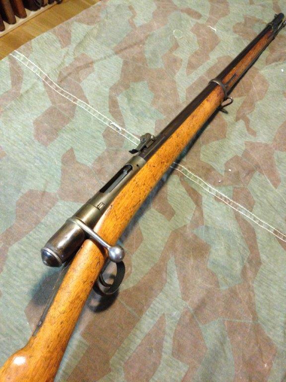 Fusil Vetterli de cadet, modèle 1870 Img_1616