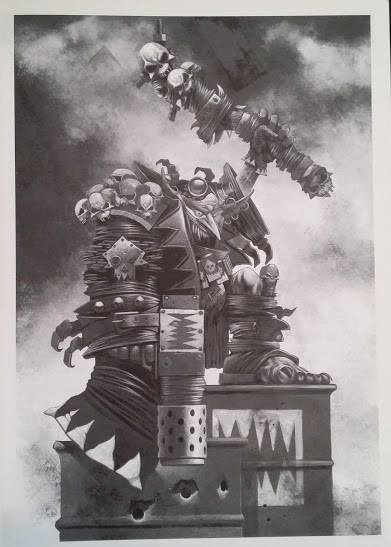 [W40K] Collection d'images : Warhammer 40K divers et inclassables - Page 6 Wayne_14
