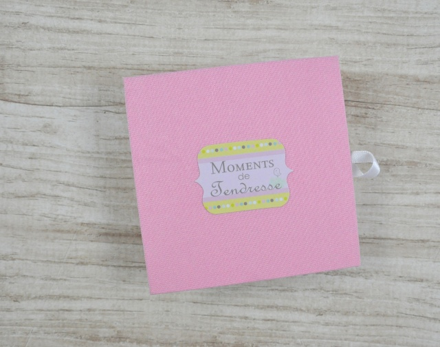 16 novembre : un mini Noël en origami ... - Page 2 Couver11