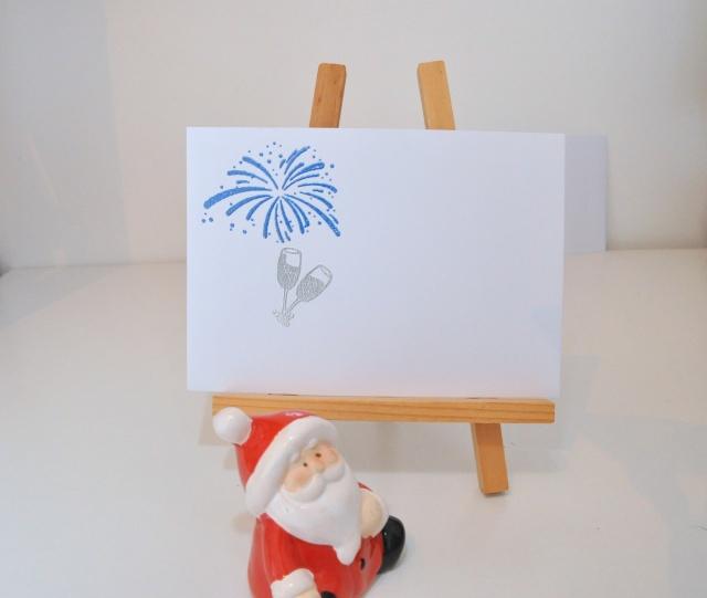 15 décembre - enveloppes pour cartes de voeux - Envelo10