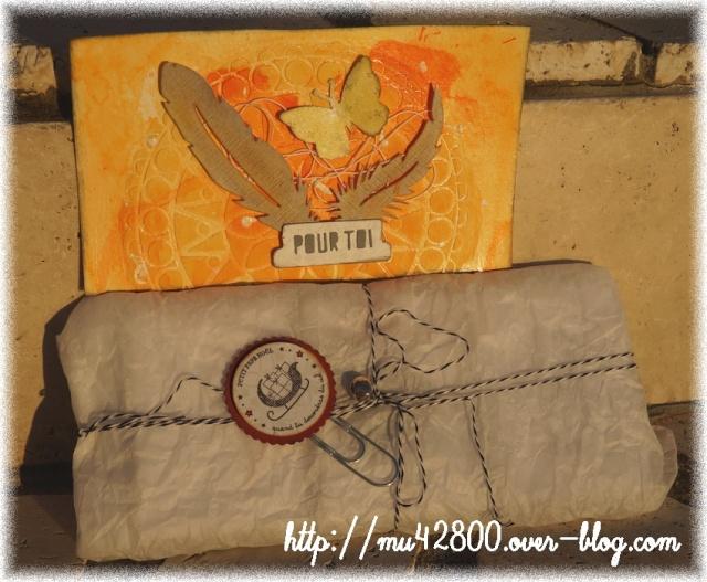 galerie des pocket letter Pocket10