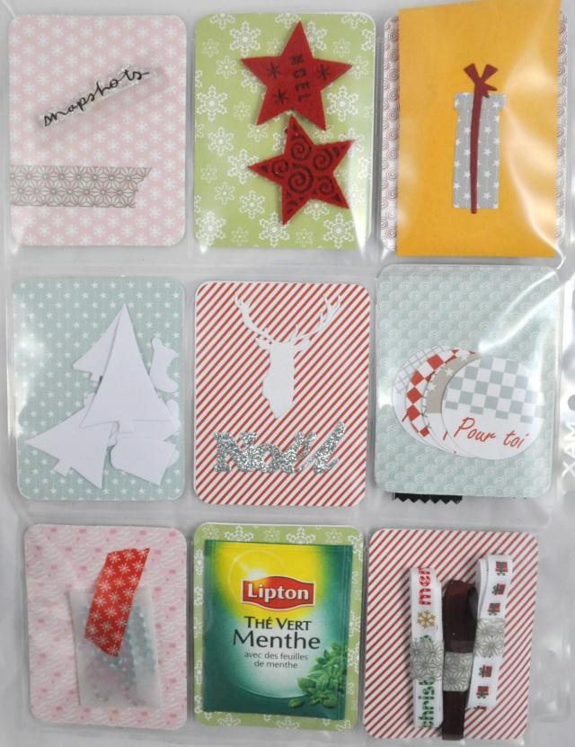galerie des pocket letter Pocket15