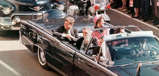 Kennedyja je ubila CIA jer je zahtijevao istinu o izvanzemaljcima 110
