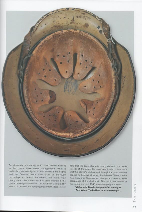 M40 sable intérieur/extérieur - Page 2 Casque10