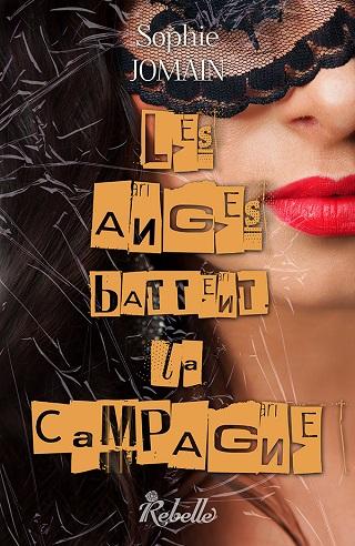 FELICITY ATCOCK (Tome 05) LES ANGES BATTENT LA CAMPAGNE de Sophie Jomain Felici10