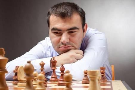 Шахрияр Гамид оглы Мамедьяров Image115