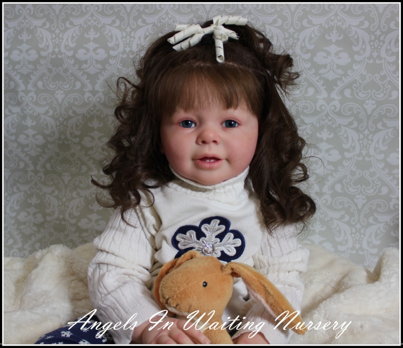 Katie Marie Toddler is now on eBay Cu610