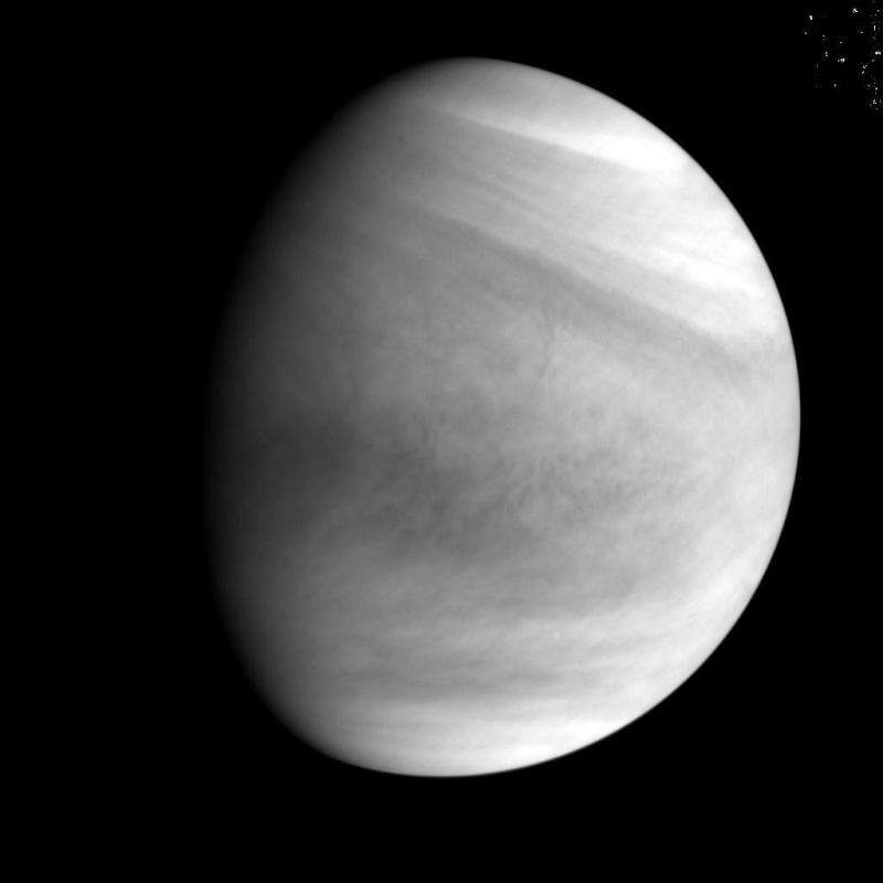 Akatsuki (Venus Climate Orbiter) - Mission de la sonde spatiale - Page 7 613aa110