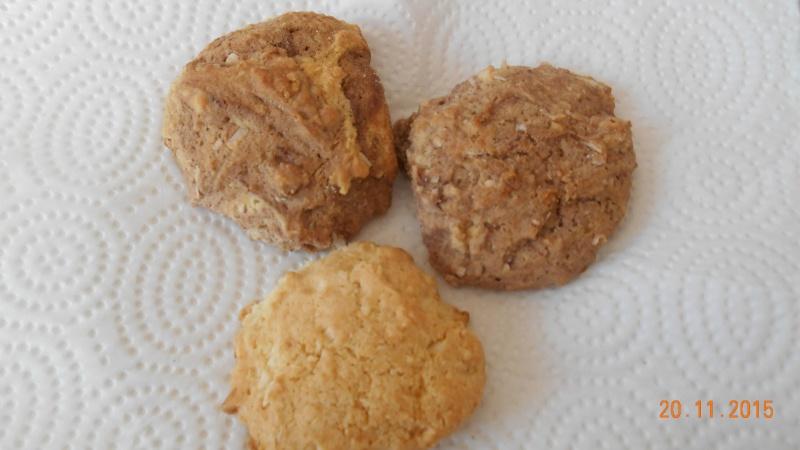 Biscuits Noix de coco Dscn0612