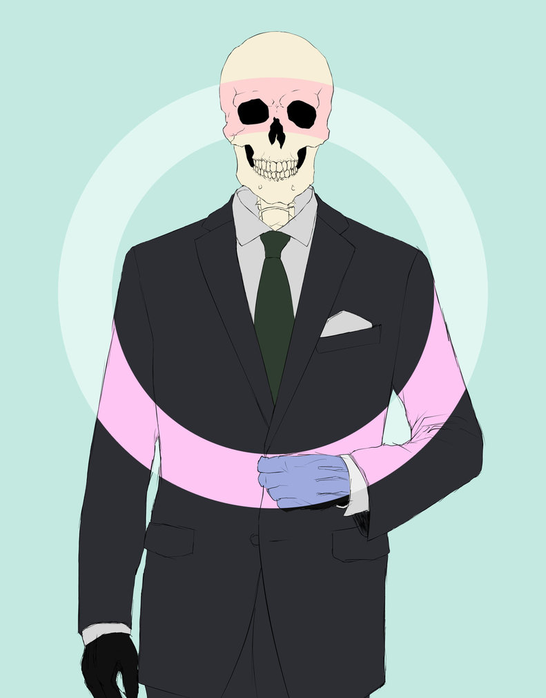 Arkham S. Bone from Digital Decay Suit_u10