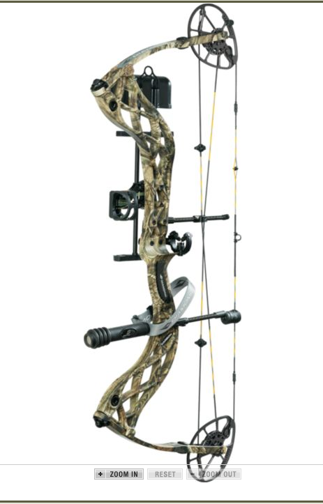 BOWTECH / DIAMOND 2016 Captur21