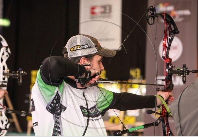 Mr Green est là!!! Xpedition Archery PERFEXION 2015 et DefCon Red 2016 - Page 6 Captur24